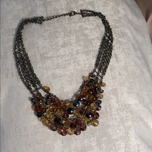 Francescas Collections Statement Necklace
